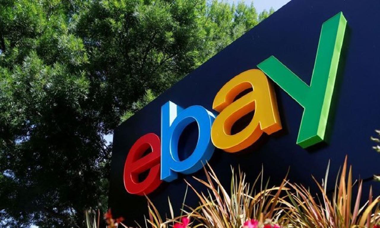 eBay, kripto parayı ödeme yöntemi namına incelediklerini açıkladı