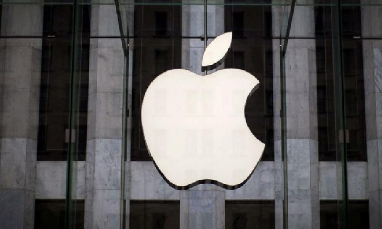 Apple'dan yelpaze iPhone çalışmaları
