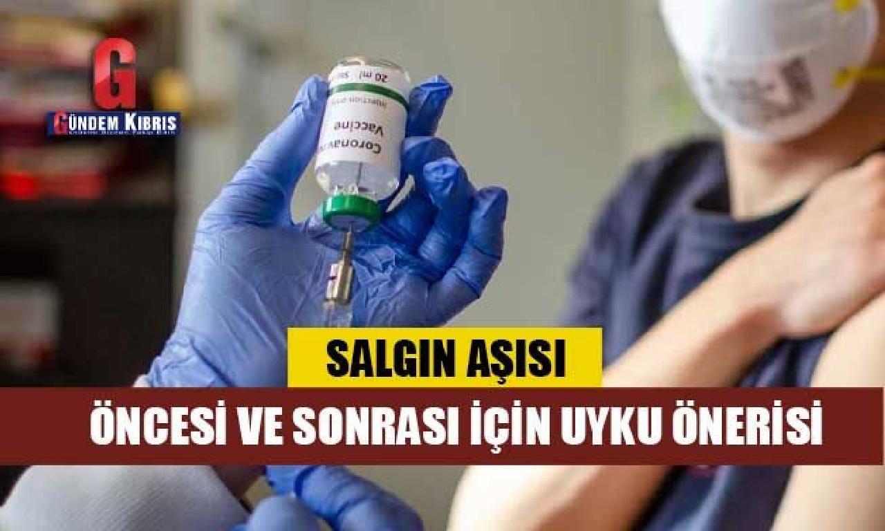 Uzmanlar uyardı! Salgın aşısı öncesi dahi sonrası aymazlık