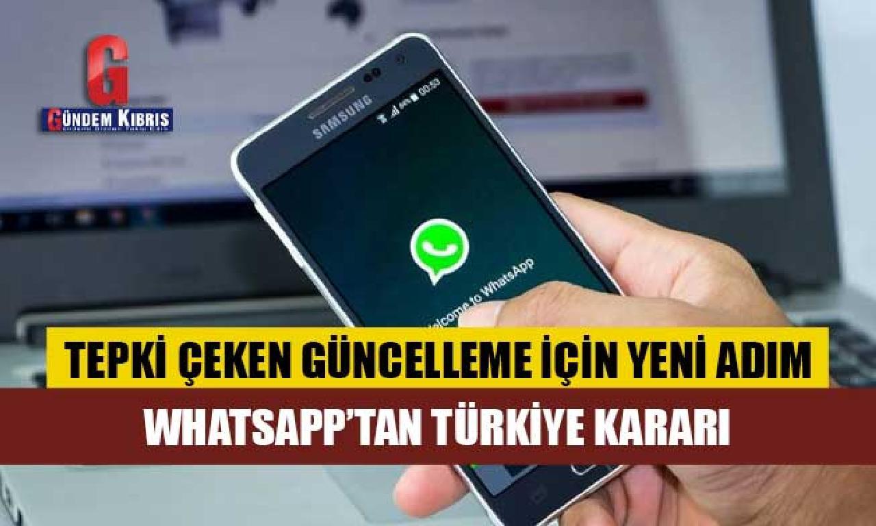 Rekabet Kurumu'dan WhatsApp halvet sözleşmesi açıklaması