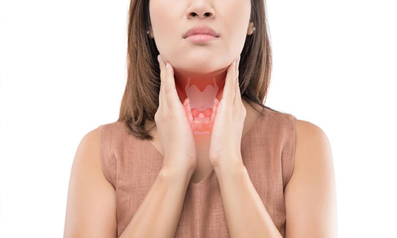 Bu şikayetleriniz varsa kesinlikle tiroidinize baktırın