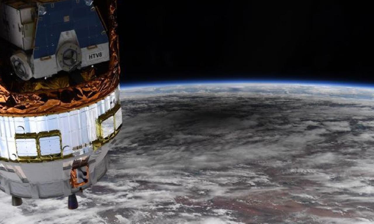 Rusya'nın Uluslararası Uzay İstasyonu'ndan Çekilmesi Tartışılıyor