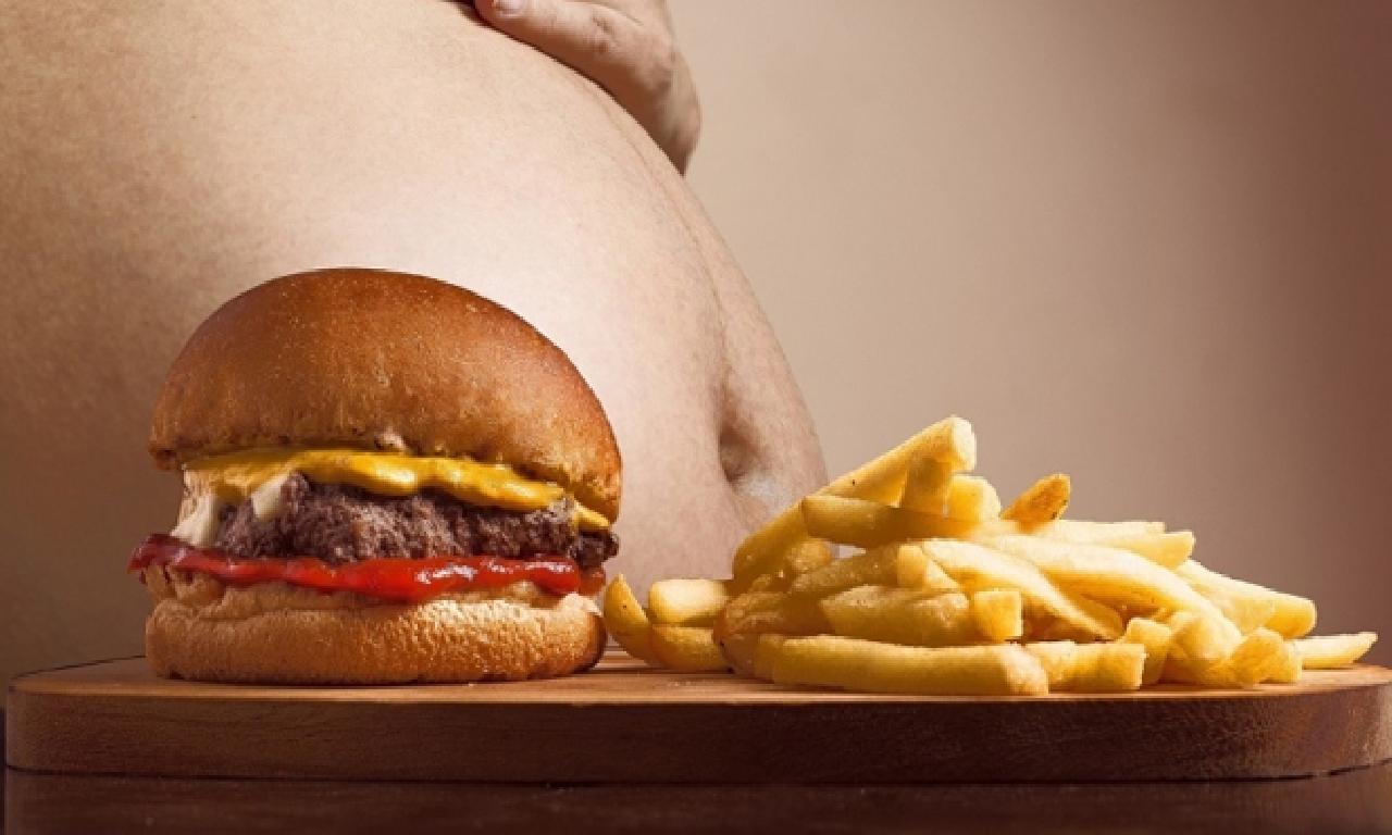 Obezitede ölümcül OSAS tehlikesi