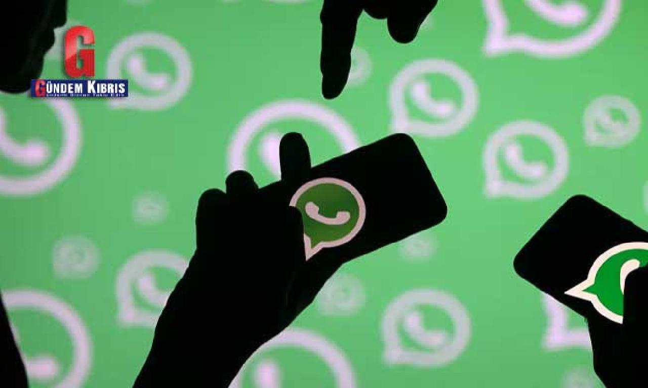 WhatsApp'tan yalnızca Android telefonlarda çalışacak görülmemiş özellik