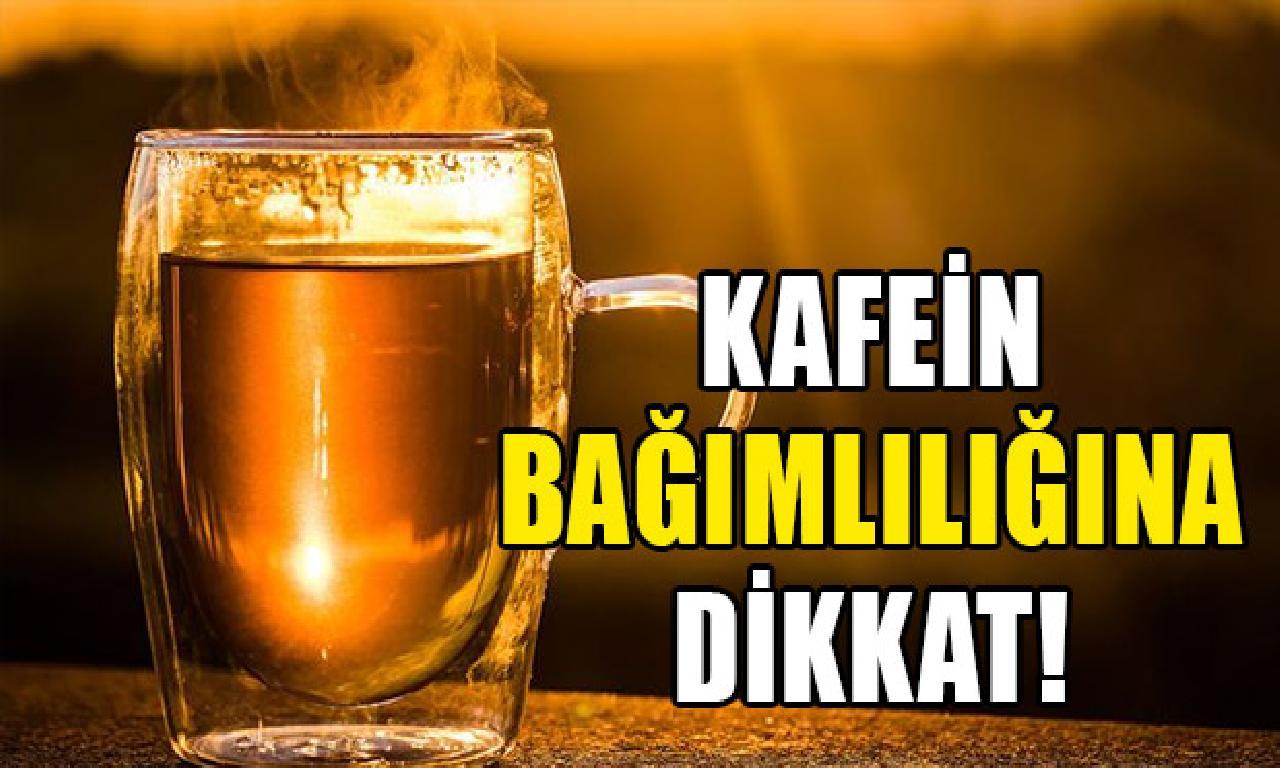 Kafein bağımlılığının 8 işareti