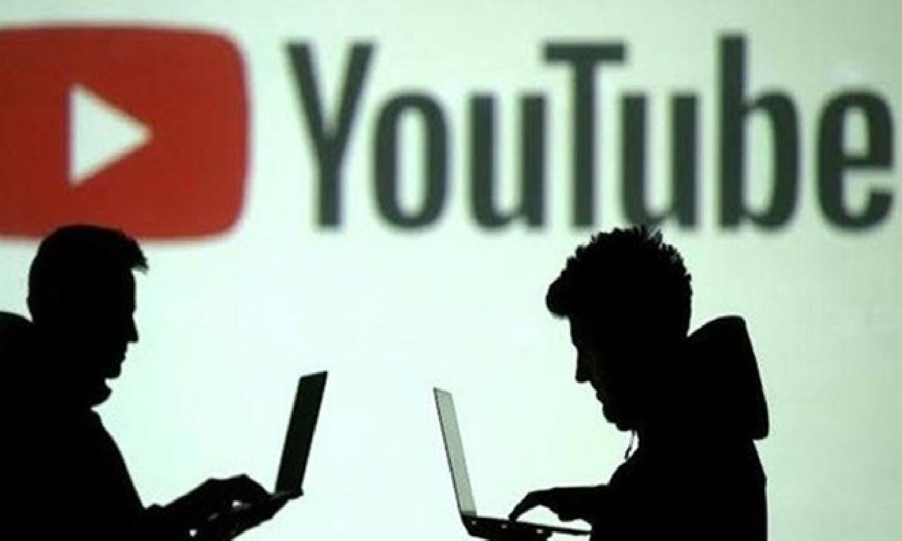 YouTube'dan tanıtım kararı