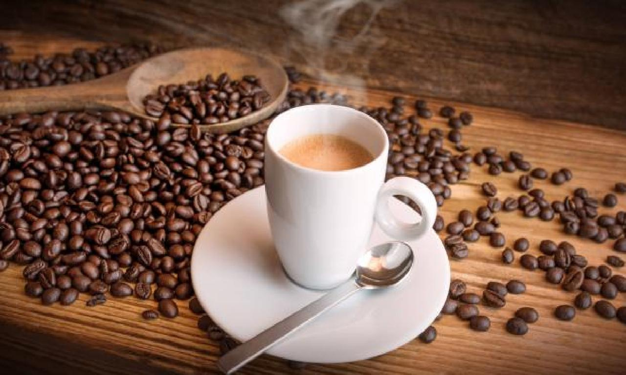 Araştırmalara göre, kahve vekayiname karaciğer rahatsızlığını önleyebilir
