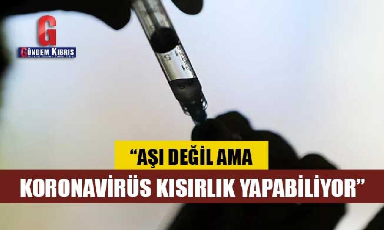 Prof. Müftüoğlu: mRNA aşısı çoban erkeklerin sperma sayısında artış birlikte olabileceğini gösteren veriler mevcut