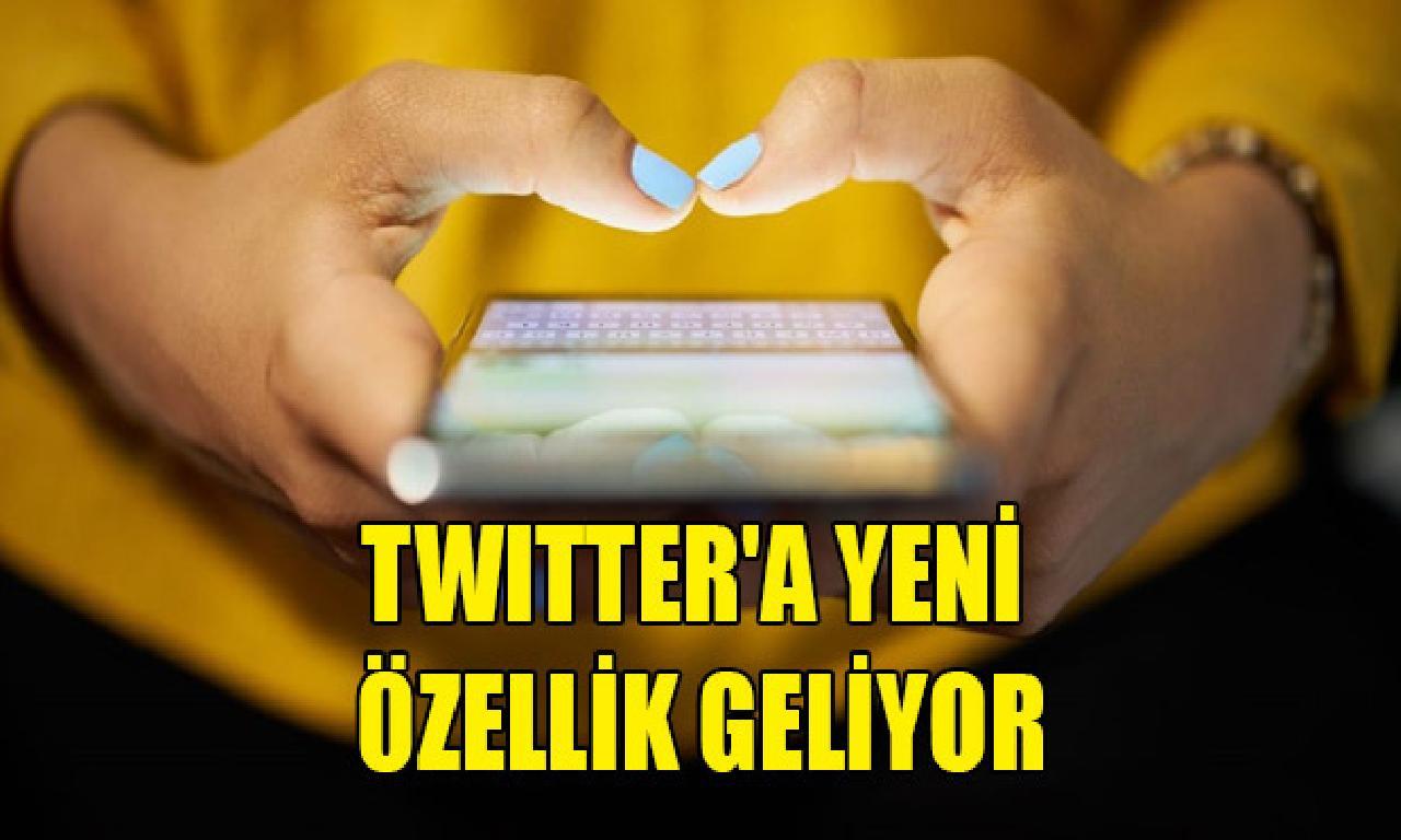 Twitter'dan görülmemiş özellik: 'Güvenilir Arkadaşlar'