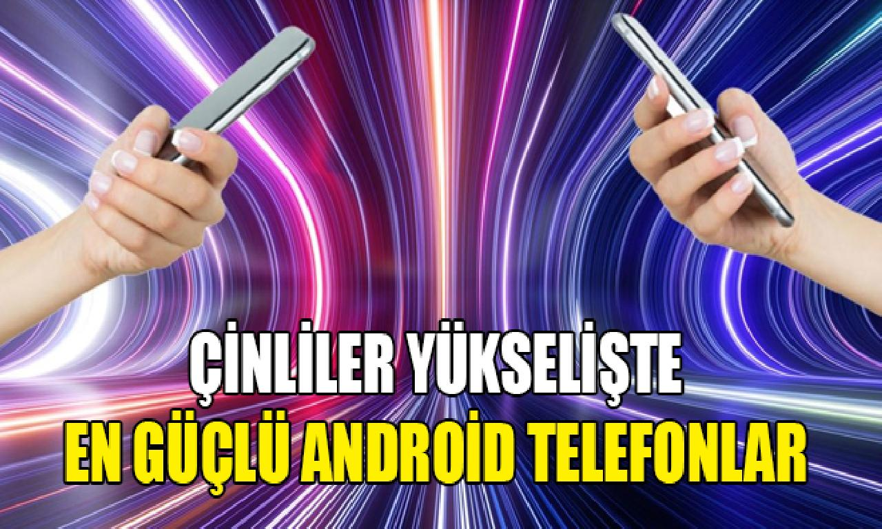 2021'in genişlik güçlü Android telefonları