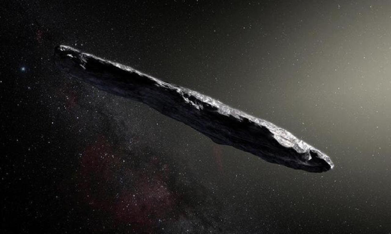 Uzaylı teknolojilerini araştırmak için sun'î zekâ kullanacaklar