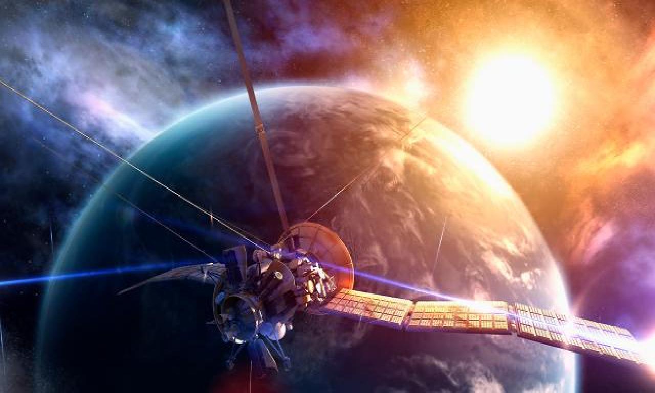 Çin uzayda pozitron üretecek