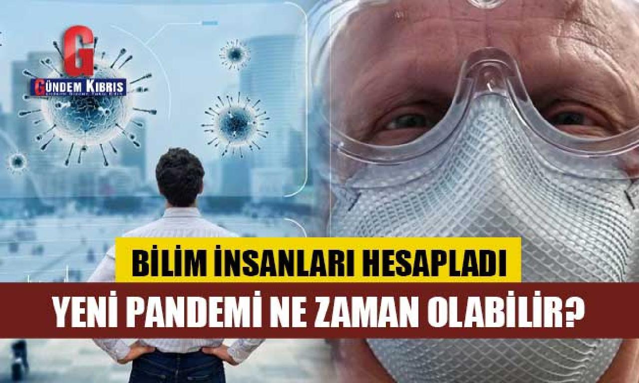 Pandemiler Gelecek Yıllarda Daha Sık Ortaya Çıkacak
