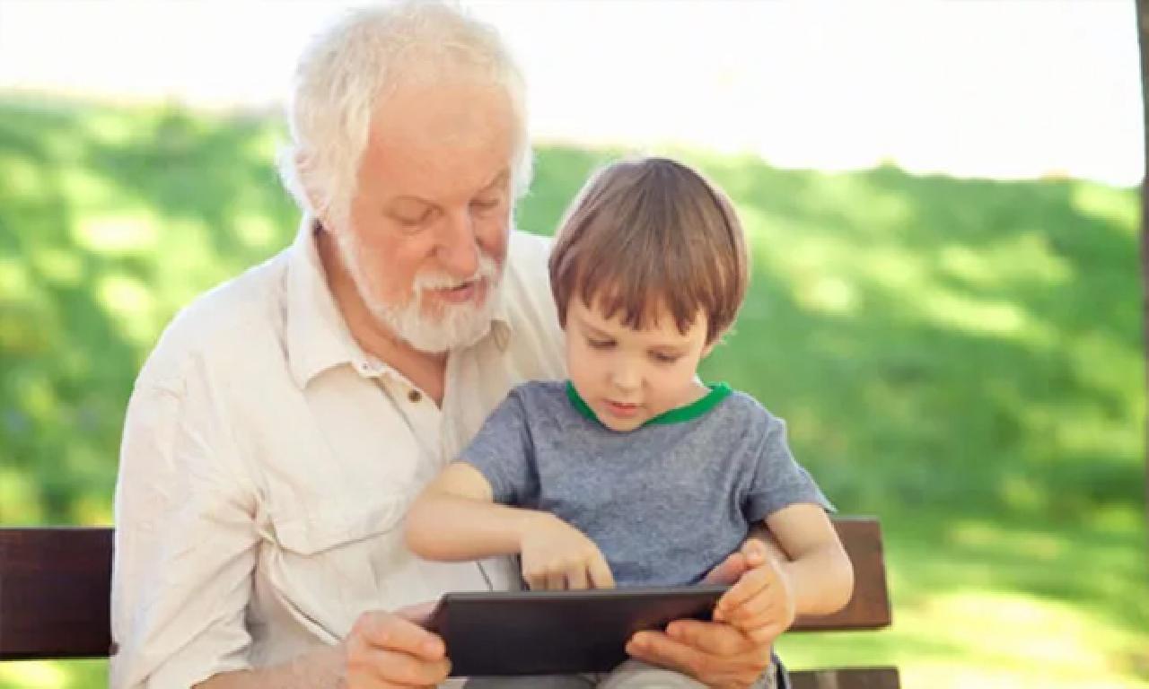 Baba dönüşmek razı rical dikkat: '40'tan önce spermleri dondurun'