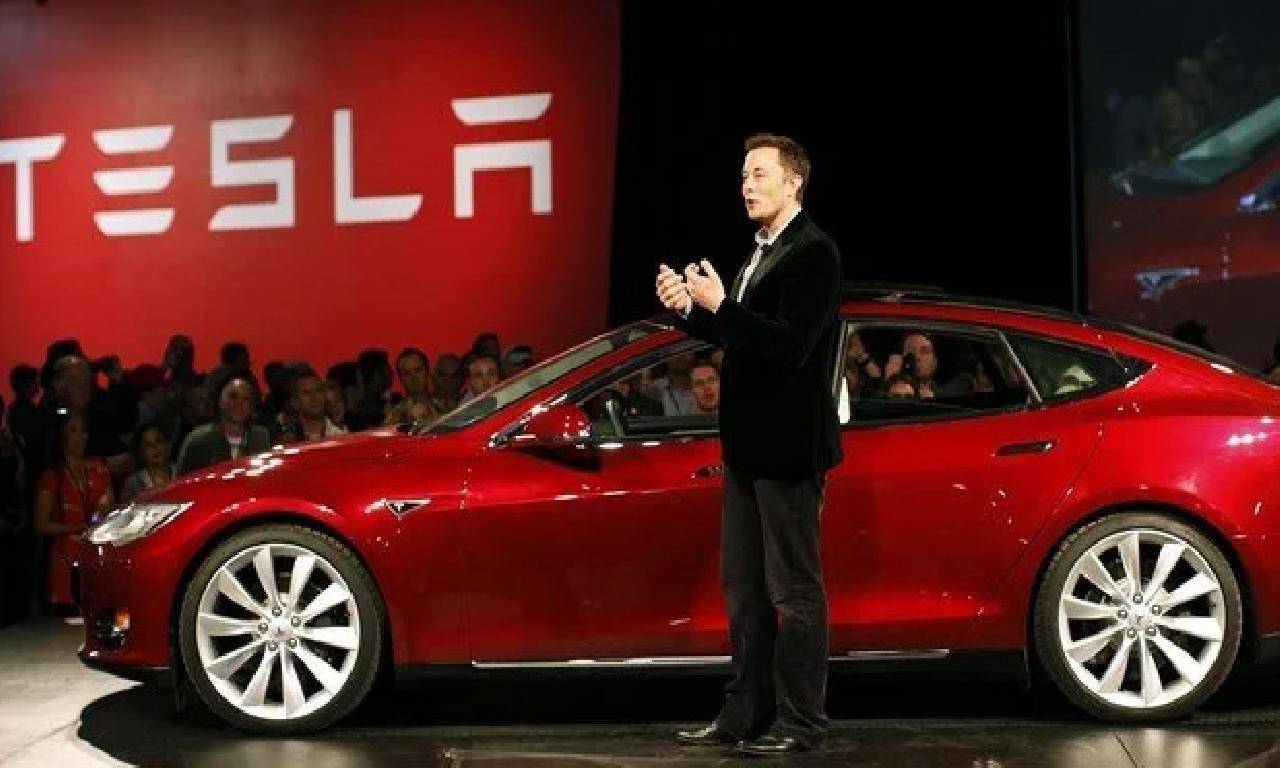 ABD'den Tesla'ya yargı soruşturması