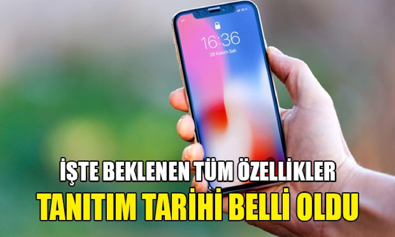 Yeni iPhone 13'ün tanıtım helenist malûm evet