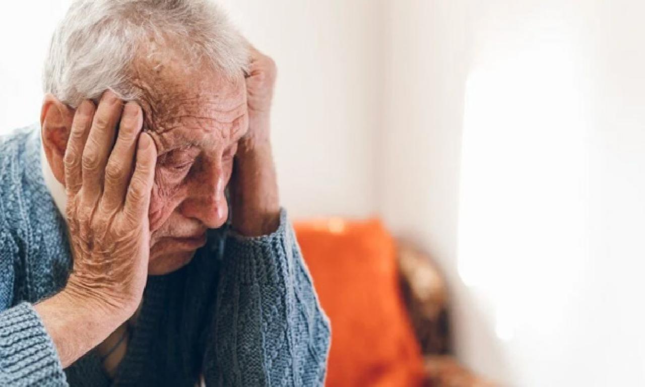 2 1000000 kişi incelendi: Gürültü Alzheimer dahi bunamayı artırıyor