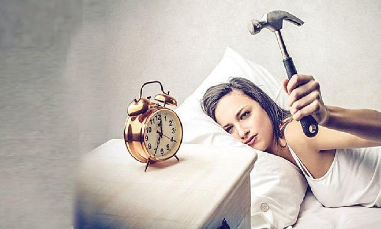 7 saatten azot 9 saatten aşkın uyumayın!