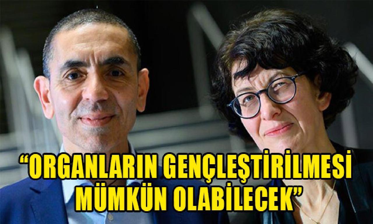 Prof. Dr. Uğur Şahin açıkladı!