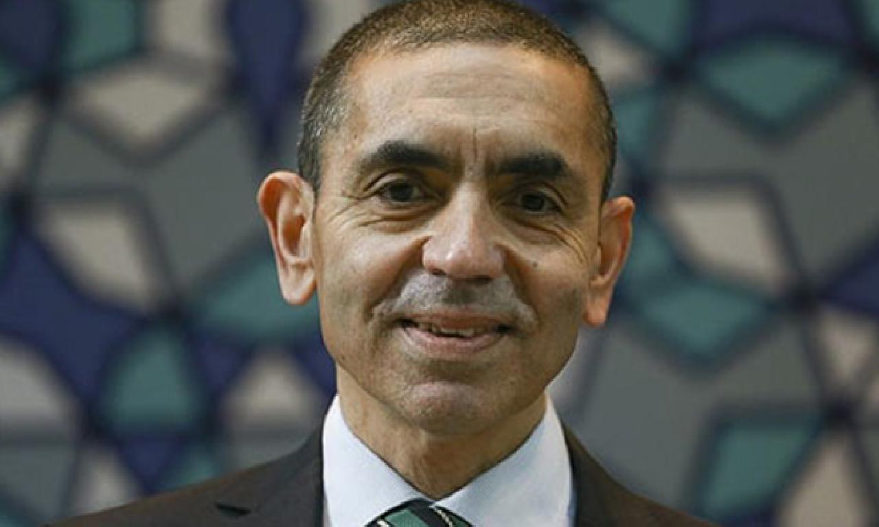 Prof. Dr. Şahin: Hasar görmüş organların gençleştirilmesi mümkün olabilecek