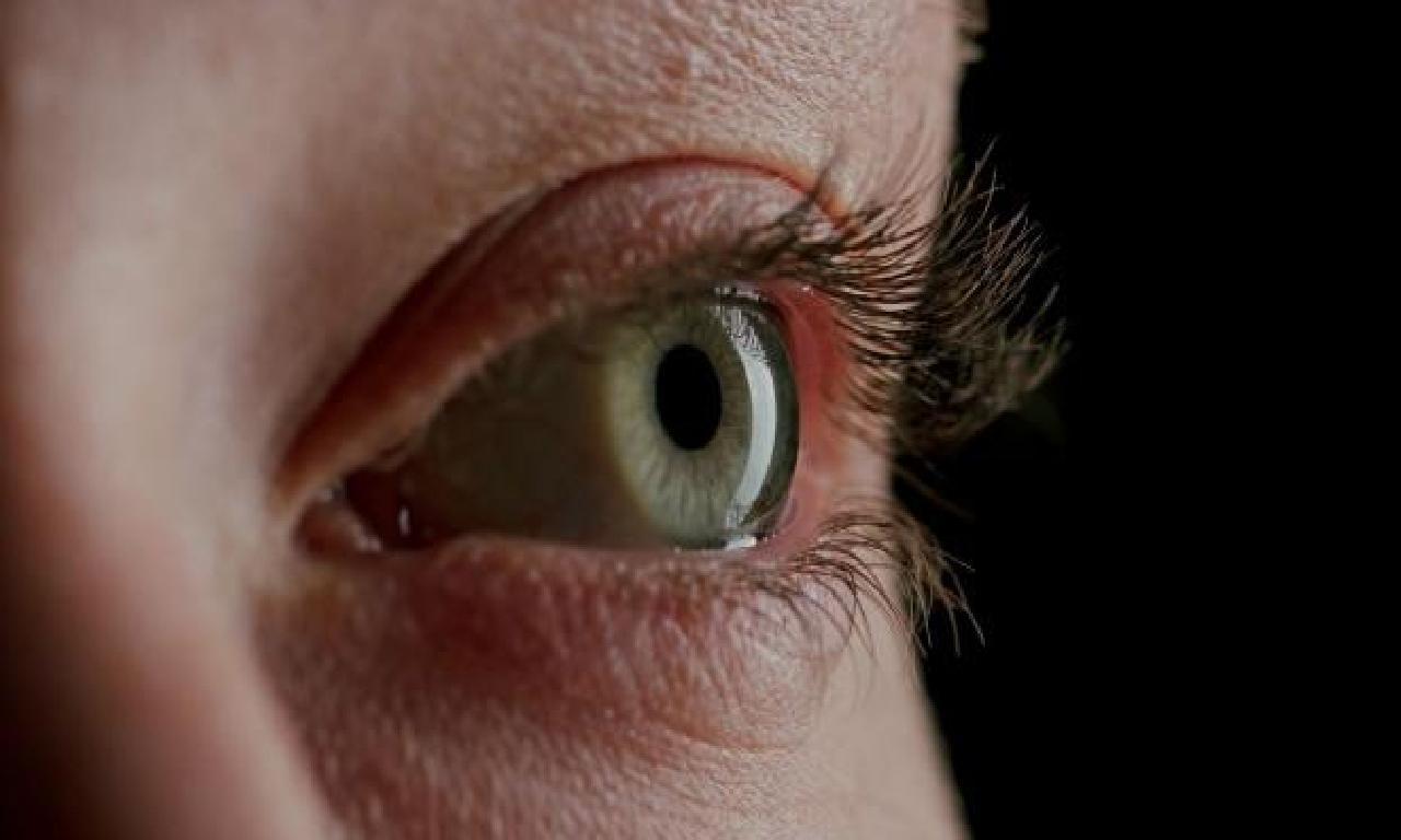 Gözler gerçeğin dahi aynası olur