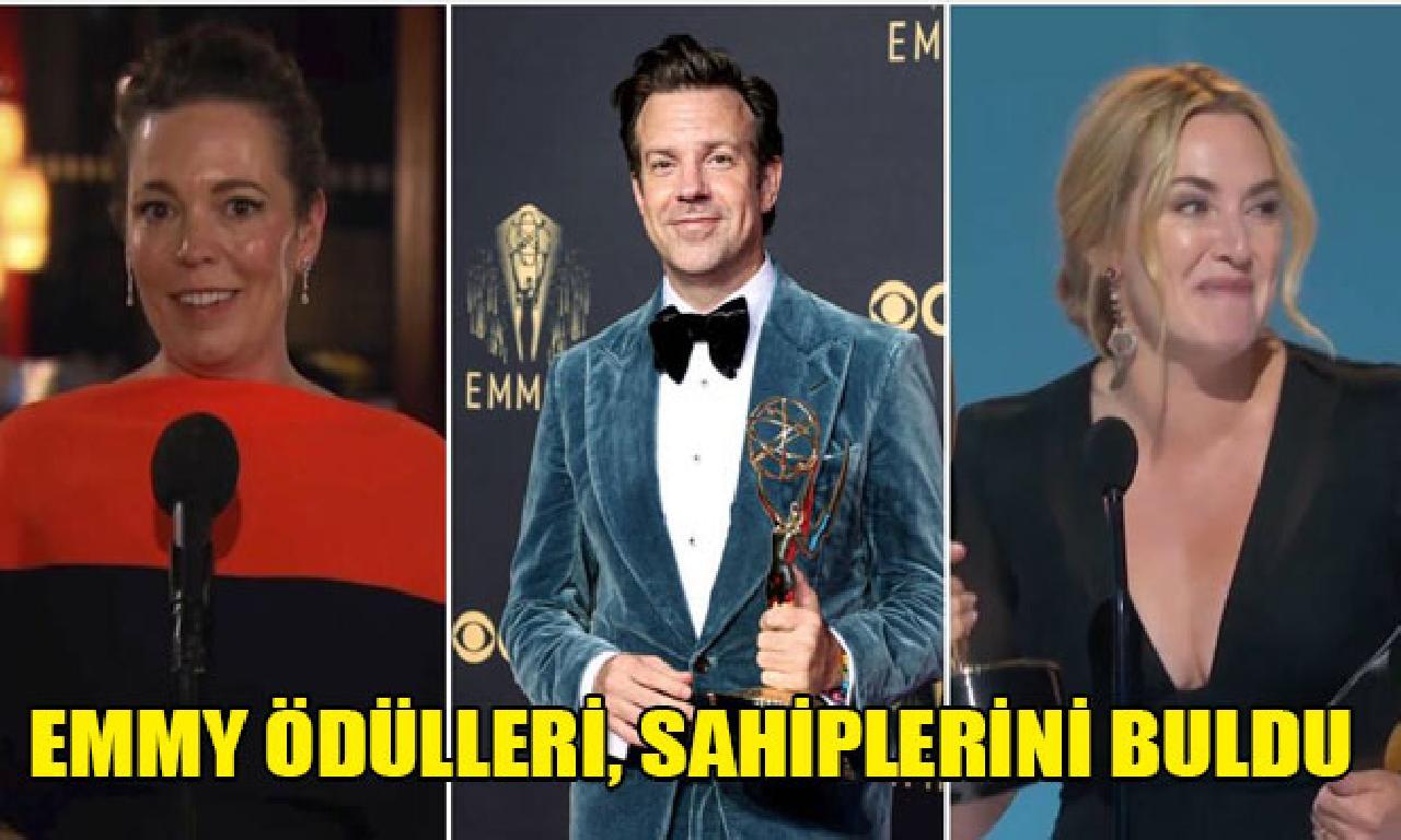 Emmy Ödülleri, sahiplerini önemli