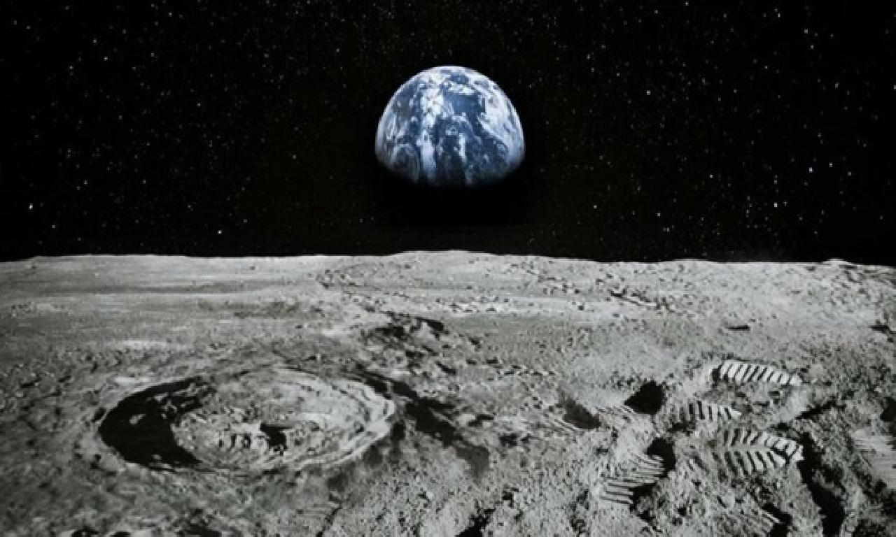 NASA, Ay'da sutaşı arayacak