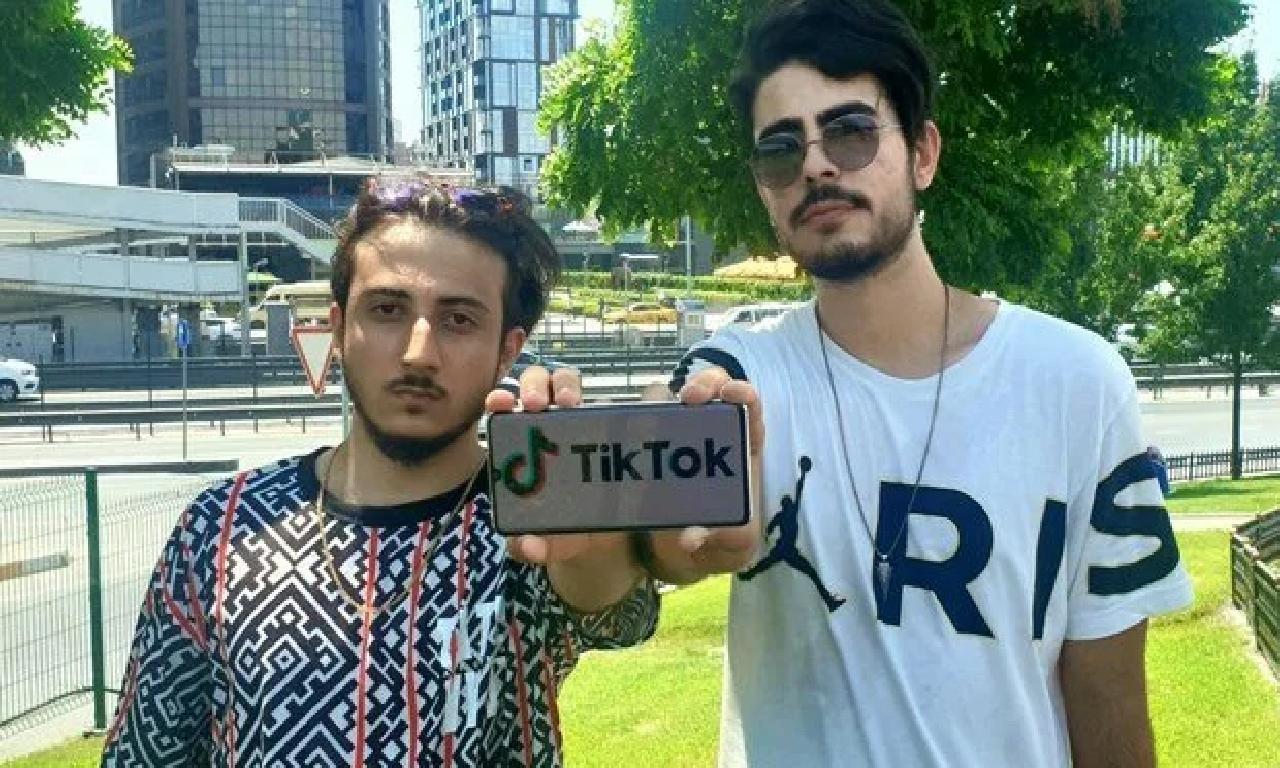 TikTok'un açığını bulagan Türk gençler 20 1000 abd ödülü reddetti