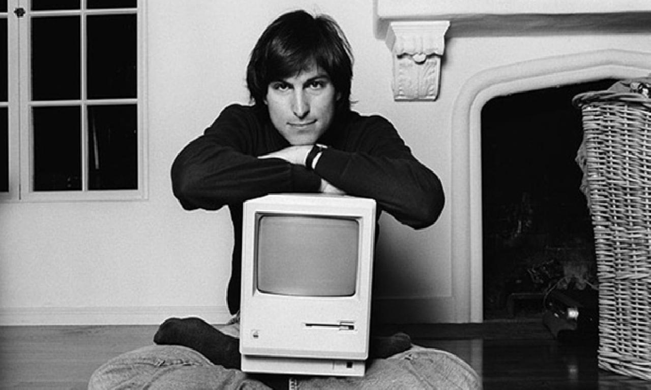 Apple, Ölümünün 10'uncu Yılında Steve Jobs'u Kısa Filmle Anıyor