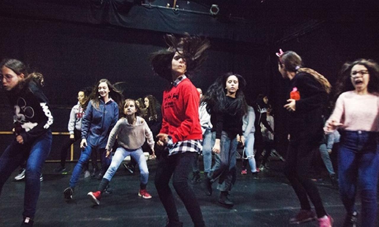 LBT Gençlik Tiyatrosu Çalışmaları Başlıyor
