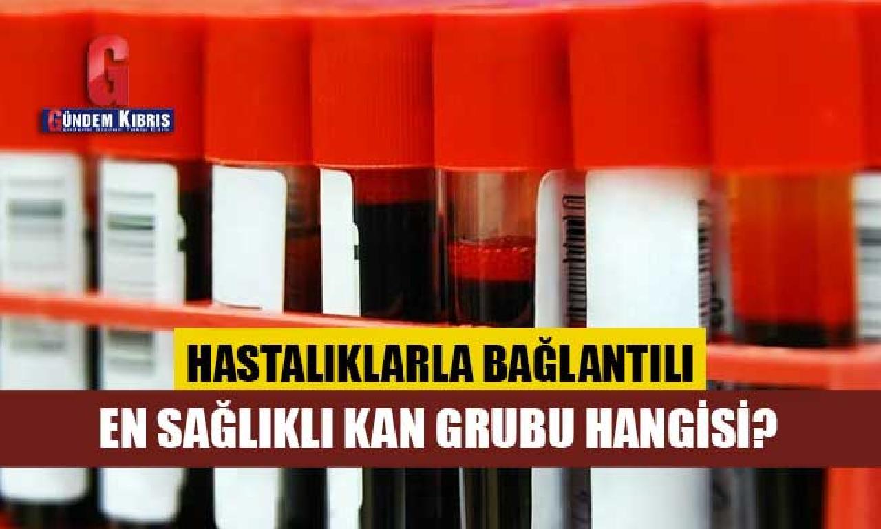 Araştırma: Kan grupları sağlığa üzerine ipuçları verebilir