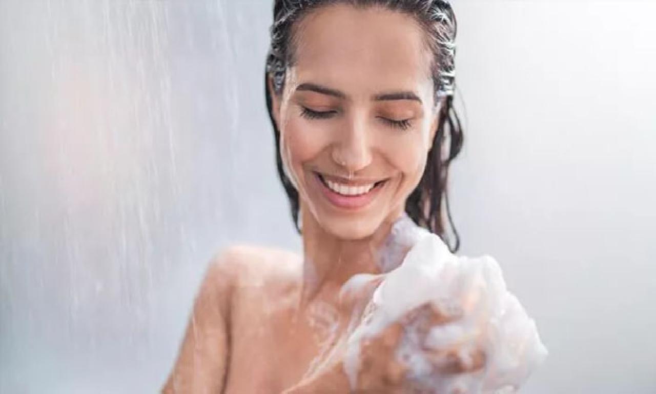 Bilime göre hangi sıklıkta duş almalısınız?
