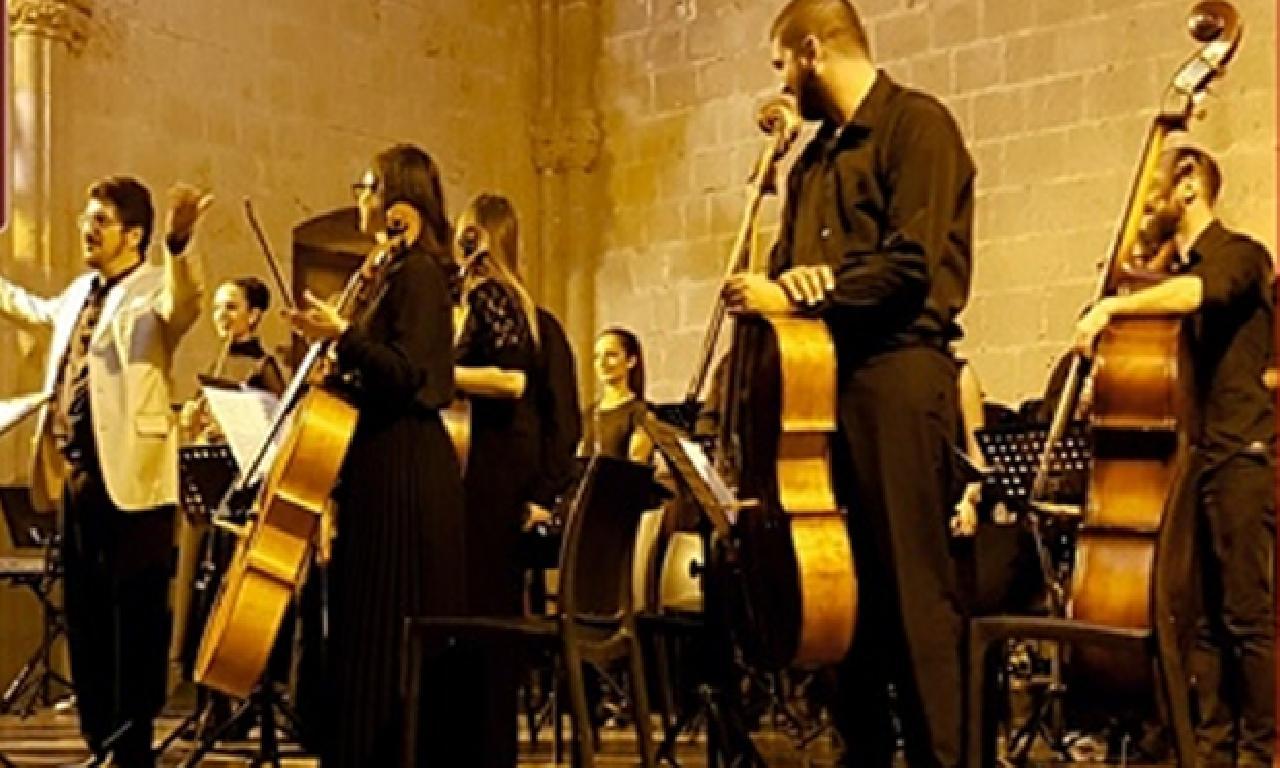 19. Uluslararası Kuzey Kıbrıs Müzik Festivali Yarın Akşam LBO Konseri ilen Devam Edecek