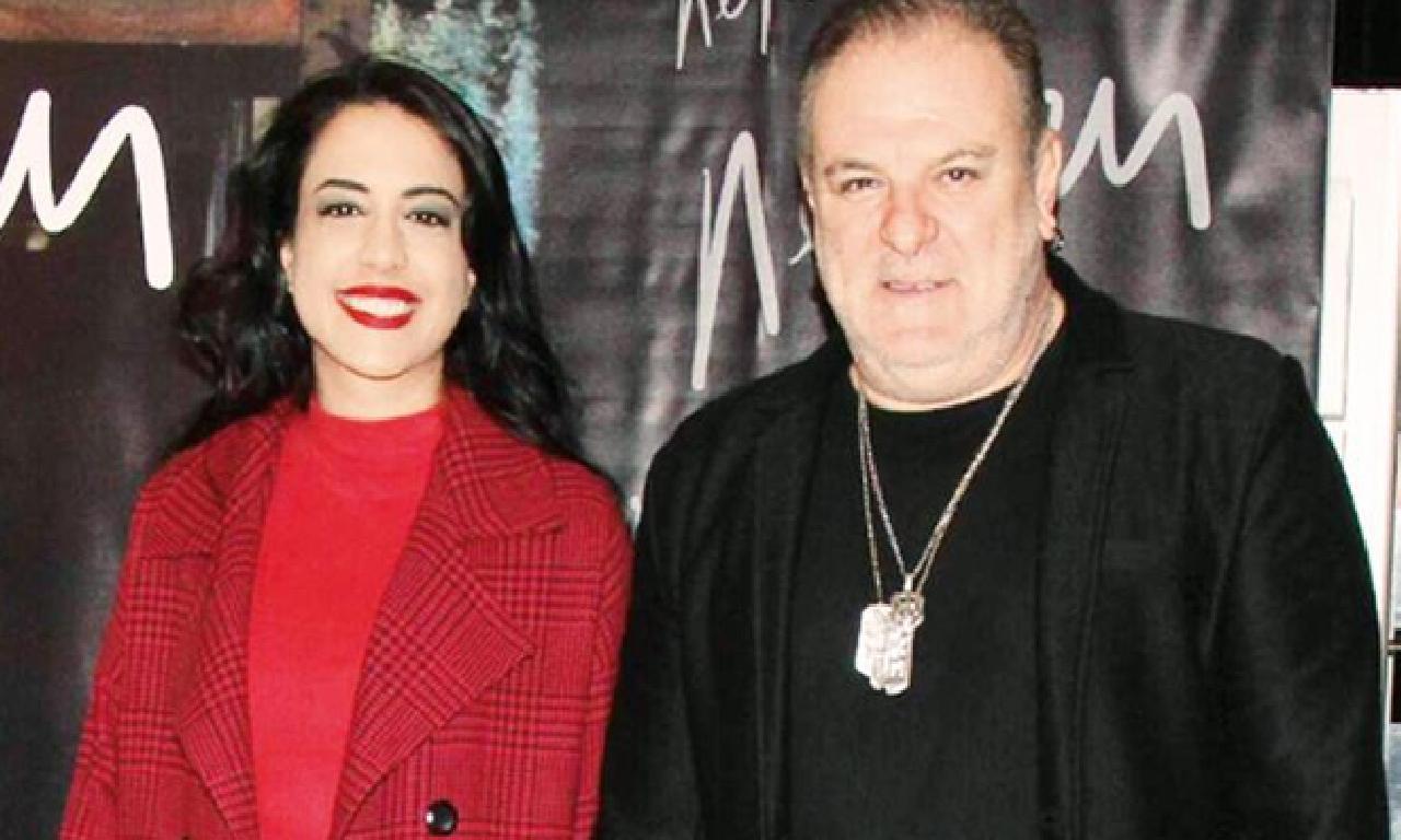 Burak Sergen 'Aldatıldım' diye eşi Nihan Ünsal'a boşanma davası açtı