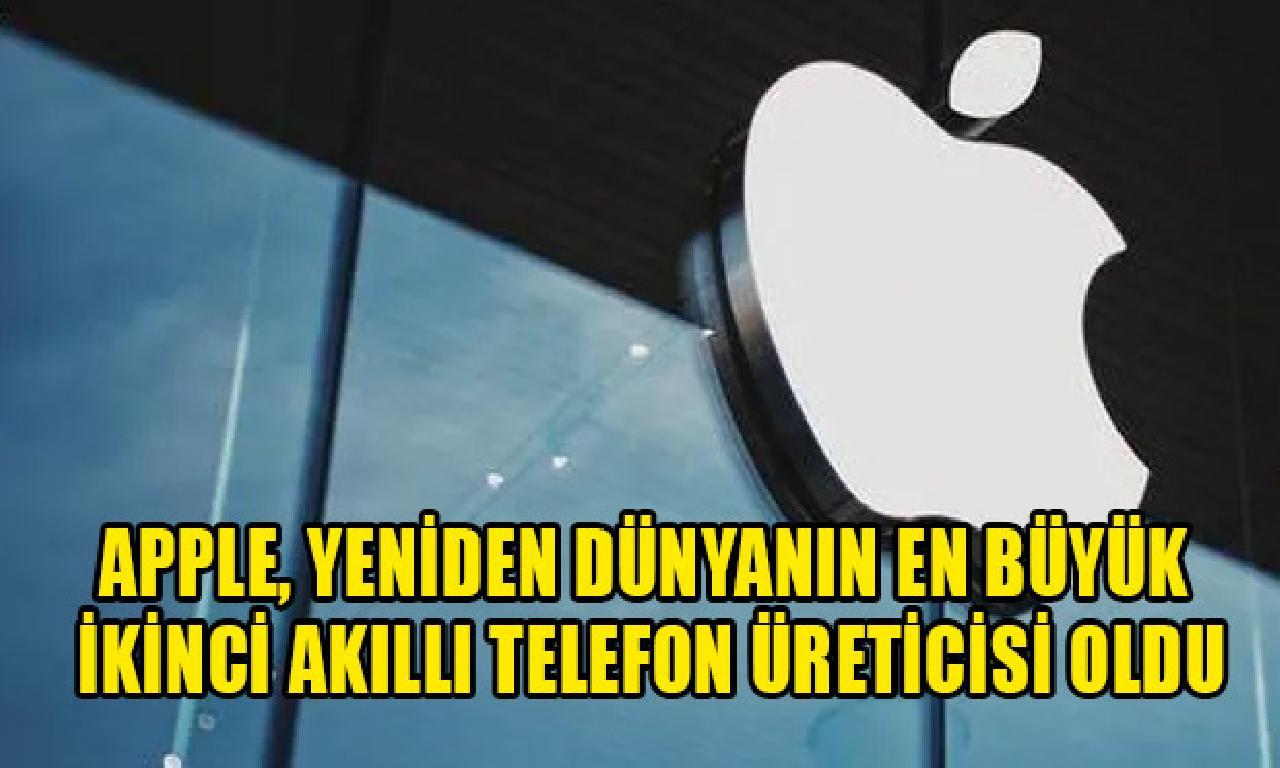 Apple, gene dünyanın genişlik büyük yeni akıllı haberleşme servisi nezaretçisi üreticisi evet
