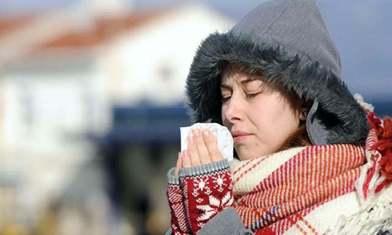 Uzmanlardan 'süper soğuk algınlığı' uyarısı