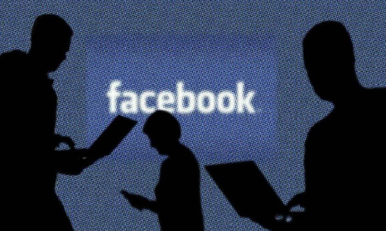Facebook'ta tek utanca henüz