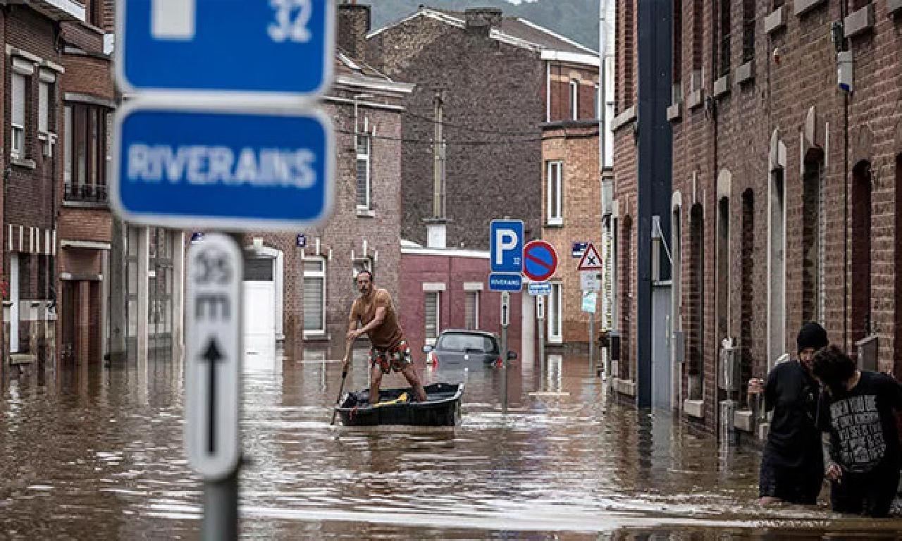 Uzmanlardan doğal yıkım uyarısı: 'Daha sık rastlayacağız'