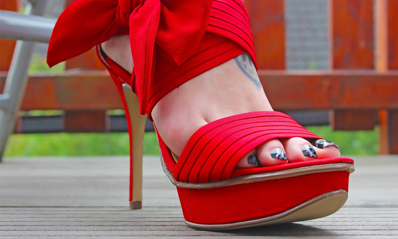 Ayakkabı Almak Sanattır