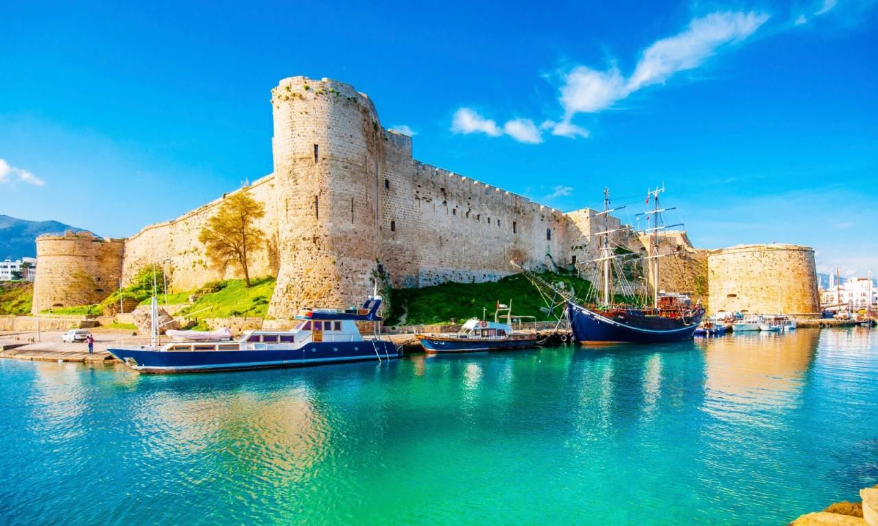 Cennet Adamız Kıbrıs'ta Mutlaka Görmeniz Gereken 6 Yer