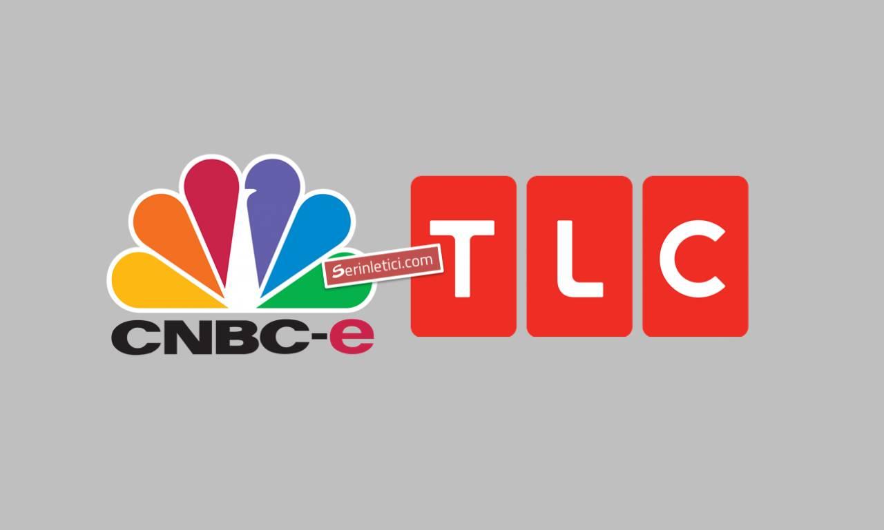 CNBC-e Kapandı!