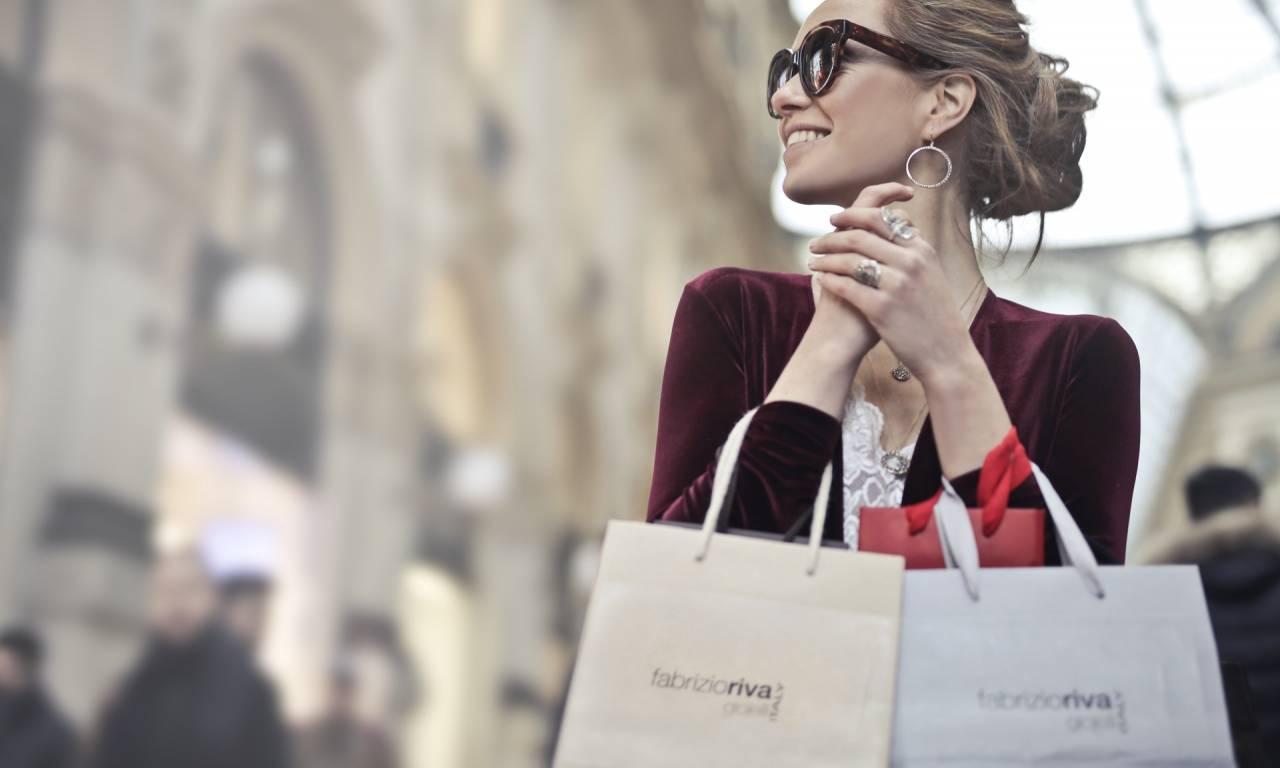 Cyprestige'li alışveriş