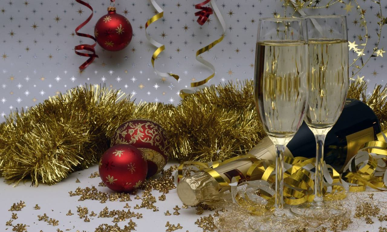 Yeni Yılda Kime Hangi Hediye??